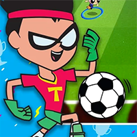 play Toon Cup 2019 game