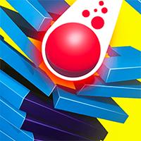 play 3D Ball Fall game