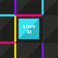 play Color Maze game