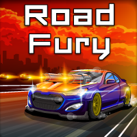 play Road Fury 3 game