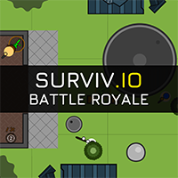 play Surviv.io game