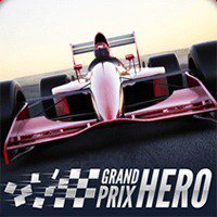 play Grand Prix Hero game