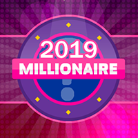 play Who Wants to be a Millionaire 2019 game