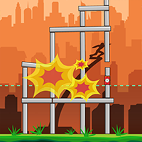 play Tower Boom game