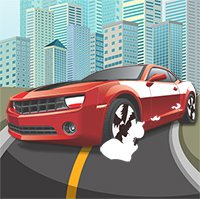 play Furious Speed game