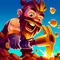 play Miner Dash game