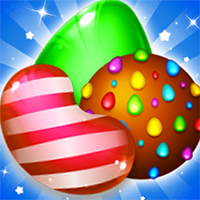 play Sweet Candy Saga game