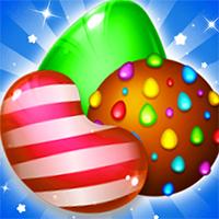play Sweet Candy Saga game
