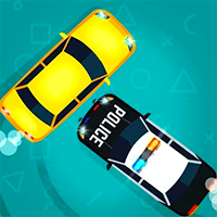 play Car vs Cops game