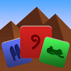 play The stones of the Pharaoh game